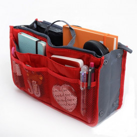 Torba u torbi - moderan organizer stvari u tašni