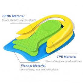 3D Gel ulošci za bolne pete i petni trn