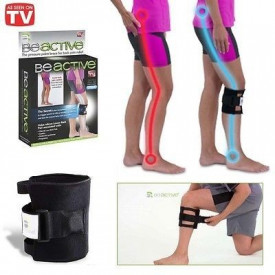 Be Active podrška za kolena i ledja