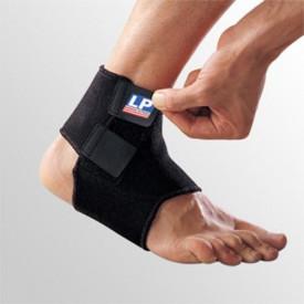Elastični steznik za skočni zglob