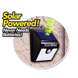 Ever Brite solarno svetlo sa senzorom pokreta