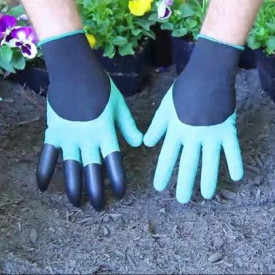Genijalne rukavice za baštu - Garden Genie Gloves