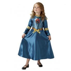 Hrabra Merida kostim za devojčice