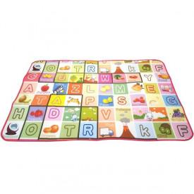 Jednostrana dečija podloga za puzanje i igru u više različitih dezena i dimenzija