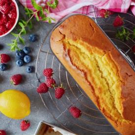 Kalup za pečenje hleba i kolača
