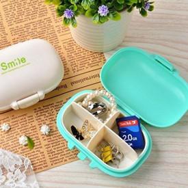 Kutijica za pilule i sitnice