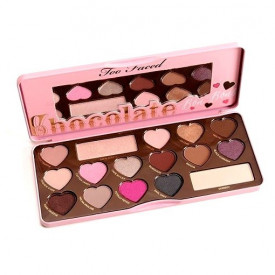 Paleta Senki Too Faced Chocolate Bon Bons!