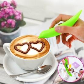 Spice Pen olovka za crtanje i dekorisanje hrane