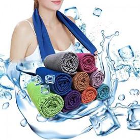 Sportski rashladni peškir Cooling Towel