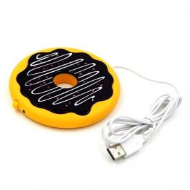 USB grejač za šolje - Krofna