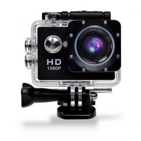 Vodootporna mini HD kamera za punjivom baterijom