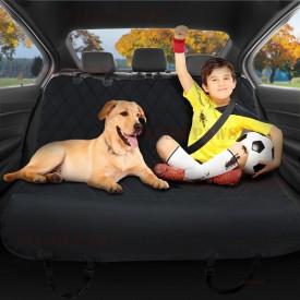 Vodootporna zaštitna prostirka za auto idealna za kućne ljubimce