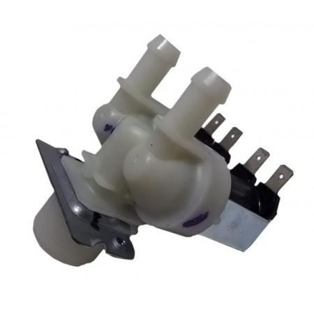 Electrovalva masina de spalat 2 iesiri 180° 2X12MM