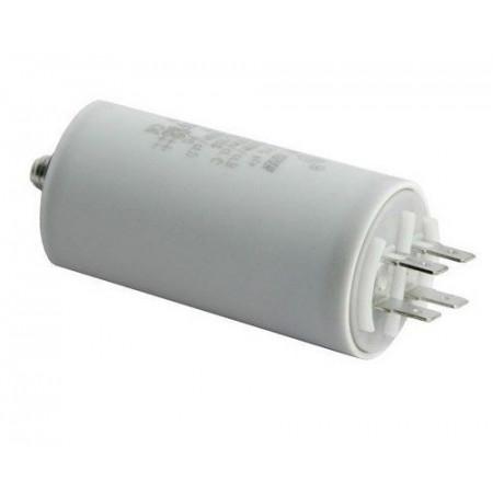 Condensator 2,5 UF 450V