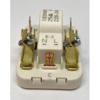 Releu compresor Danfoss universal 103N0021
