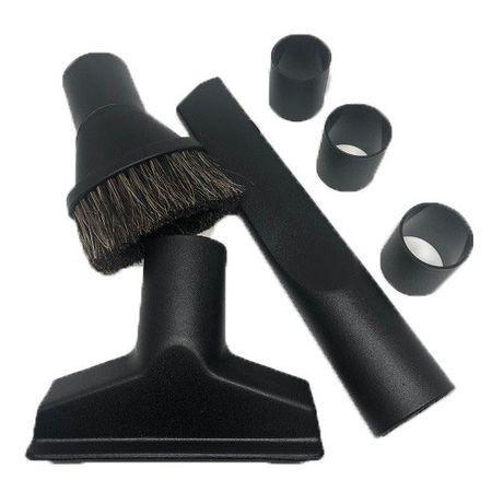 Set duze perii de aspirator + adaptoare 32-35 mm