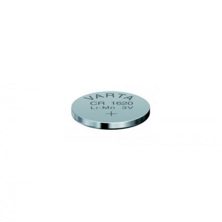 Baterie CR1620 BUTON LITIU 3V-70MAH 1-BLISTER