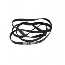 1991H6EL Curea elastica uscator rufe Hotpoint Ariston TCD83B6HZEU F077166 95771664400