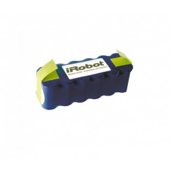 Acumulator aspirator Irobot