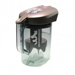 Compartiment sac rezervor praf aspirator Rowenta