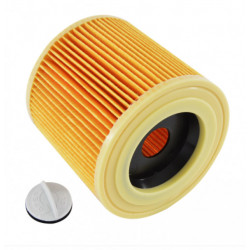 Filtru aspirator KARCHER 6.414-552.0
