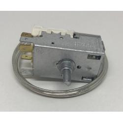 K59H1300 TERMOSTAT RANCO COMBINA 2-USI, CAPILAR=900MM ELUX
