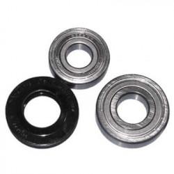 Kit rulmenti masina de spalat WHIRLPOOL AWM 6125 857061210592 Rulment 6204 SKF Rulment 6206 SKF Simering 35x65x10