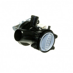 Pompa masina de spalat Whirlpool AWO S / D