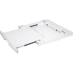 Kit suprapunere cu raft extensibil Electrolux E4YHMKP2, 54-60 cm