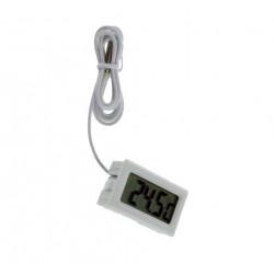 Termometru digital frigider, congelator temperatura de la -50° pana la +70°