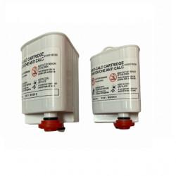 Anticalcar statie de calcat Tefal SV6040E0 Fasteo (2 cartuse) XD9060E0