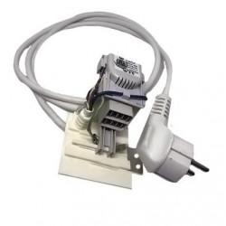 Cablu alimentare masina de spalat INDESIT
