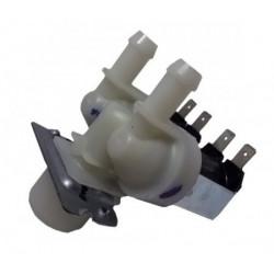 Electrovalva universala alimentare cu apa masina de spalat 2 iesiri 180° 2X12MM
