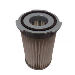 Filtru HEPA aspirator Electrolux EF75B