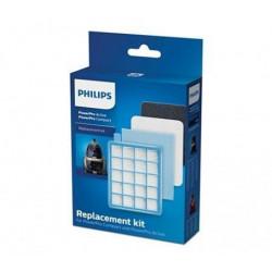 Filtru hepa ORIGINAL aspirator Philips FC8472