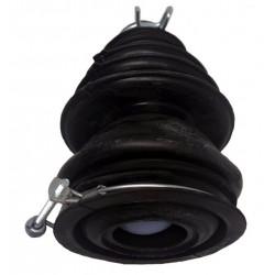 Furtun cuva pompa pentru masina de spalat Beko model WTV8512XSW