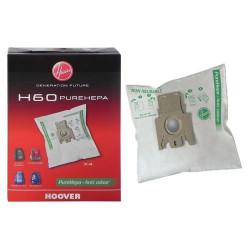 H60 SAC ASPIRATOR CANDY / HOOVER
