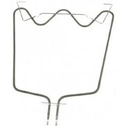 Rezistenta inferioara cuptor electric WHIRLPOOL model AKPM 6580/IXL 1150W