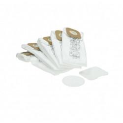 Set saci aspirator Rowenta- microfibra