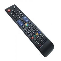 Telecomanda Echivalent pentru LCD smart Samsung ue46es6100w/xua
