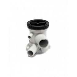 Filtru pompa + corp pompa masina de spalat Gorenje