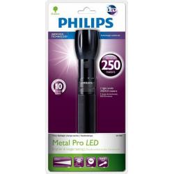 Lanterna led, metalica marca Philips