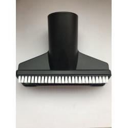 Perie aspirator tapiterie, saltele diametru 35 mm