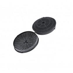 Set 2 filtre carbon activ Hota Indesit