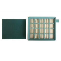 Filtru hepa aspirator Philips FC8472