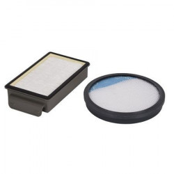 Filtru Hepa ZR005901 pentru aspirator Rowenta Compact Power + filtru de spuma lavabil