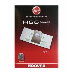 H66 SAC ASPIRATOR HOOVER MICROFIBRA