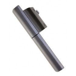 Maner frigider WHIRLPOOL WME1886 A+DFCX 850109696010 argintiu