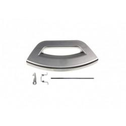 Maner usa hublou masina de spalat Hotpoint Ariston WMSD723SEU, Original
