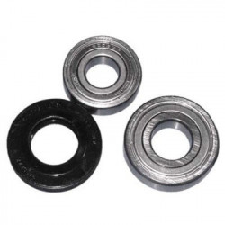 Rulmenti masina de spalat ARCTIC EF6100 RULMENT 6203, 6204 SKF SIMERING 25X50X10